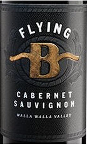 Bledsoe Family Winery Flying B Cabernet Sauvignon
