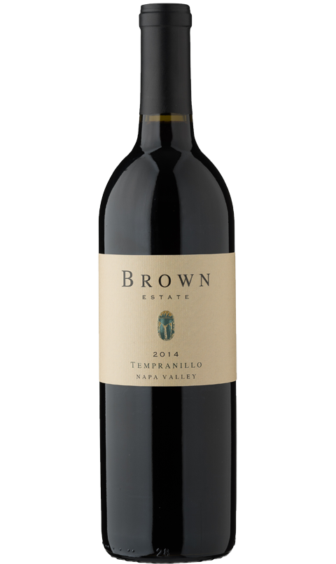 Brown Estate Tempranillo