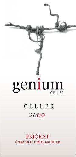 Genium Celler Priorat 2009
