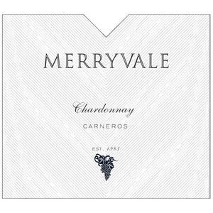 Merryvale Vineyards, Chardonnay Carneros (2017)