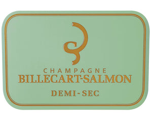 Billecart Salmon - Demi Sec