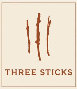Three Sticks, Pinot Noir Price Family Estates  Sonoma Coast 2017