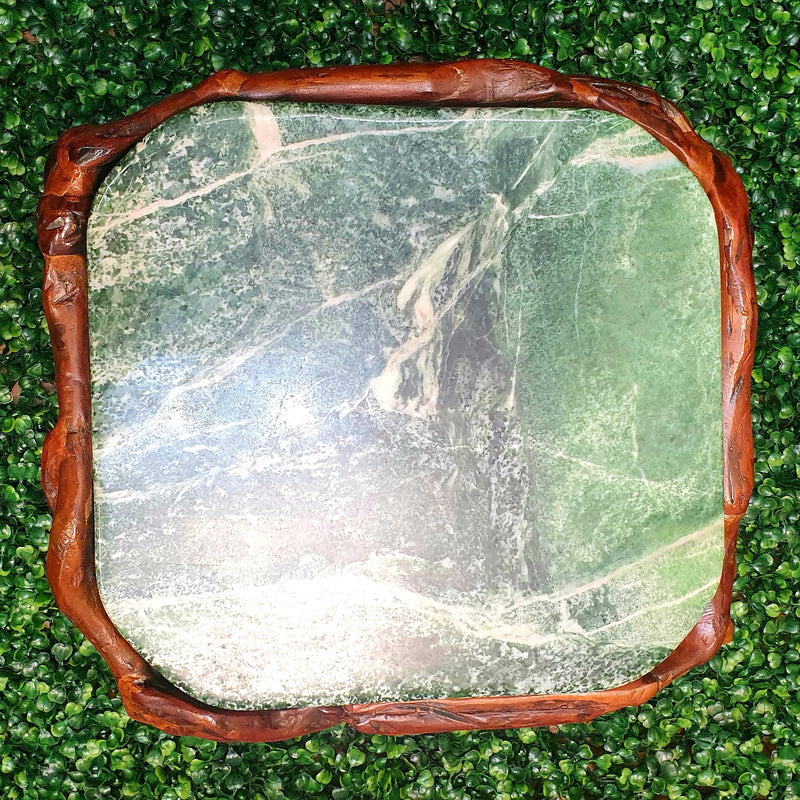 Tree Agate Chair