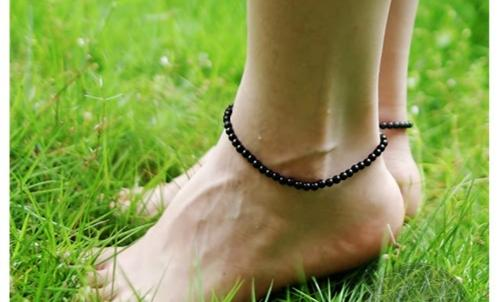 Grounding Anklet