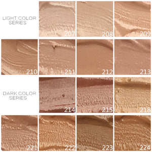 Invisible full Cove Foundation Make Up Concealer