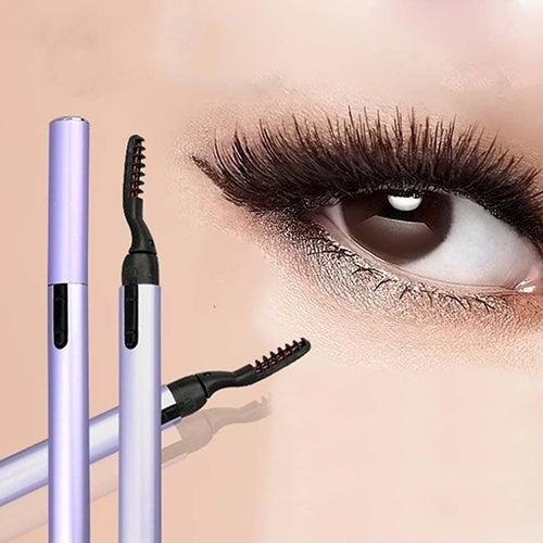Automatic Heating Electric Eyelash Curler