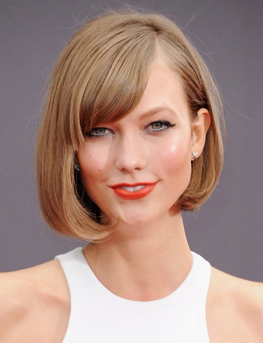 2019 NEW Hairstyle Popular Gorgeous Short Wig 005