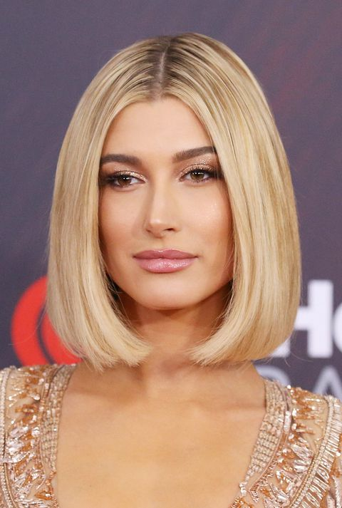 2019 NEW Hairstyle Popular Gorgeous Short Wig 006