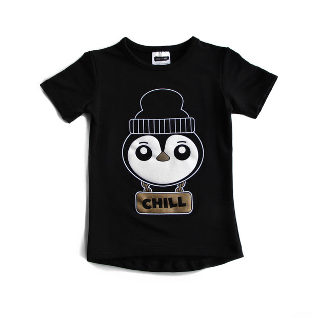 Chill Penguin T-Shirt