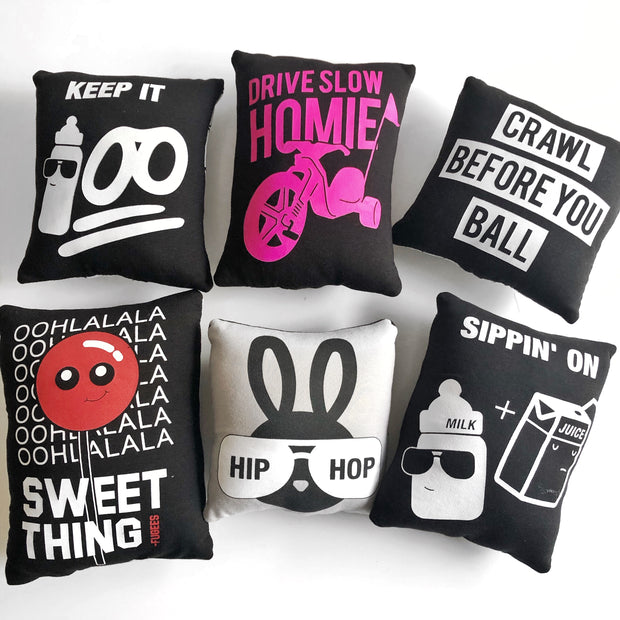 Pillows / Soft Toys