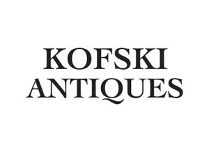 Kofski @ 14th Street Antiques & Modern Home