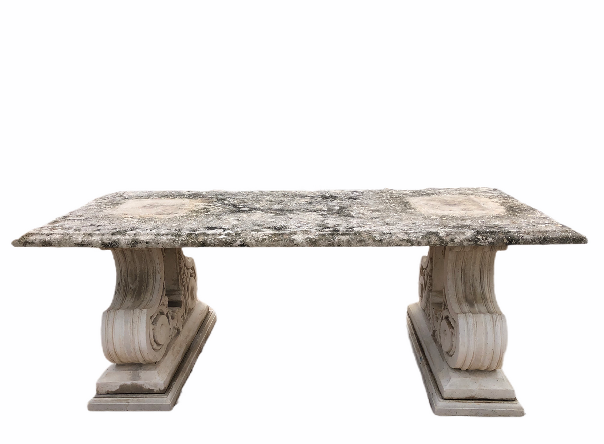 Michael Taylor Collections Outdoor Table