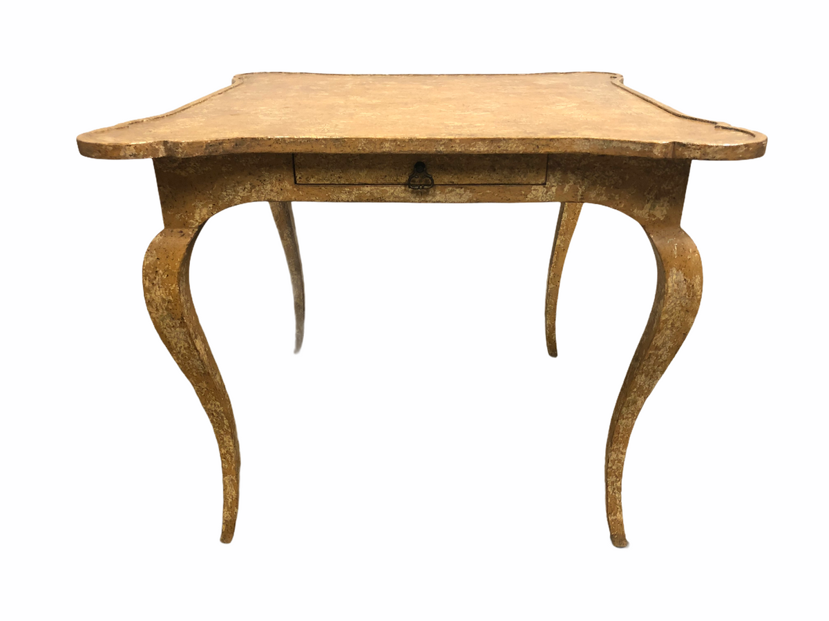 Minton Spidell Game Table