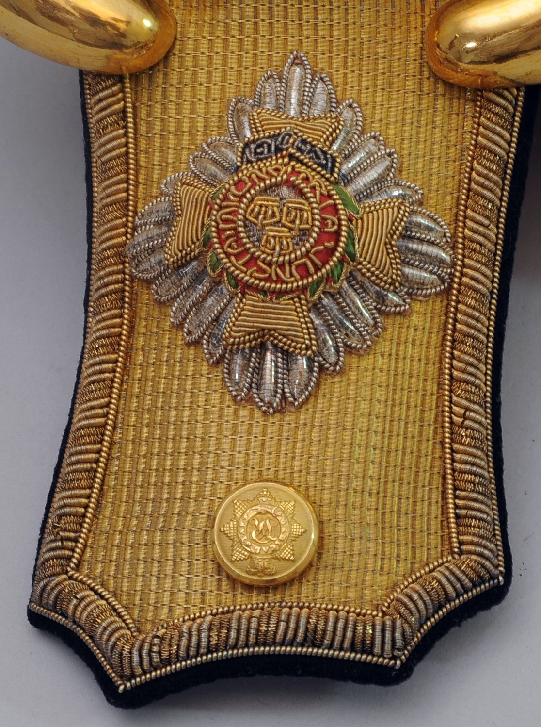 Royal Navy Epaulettes