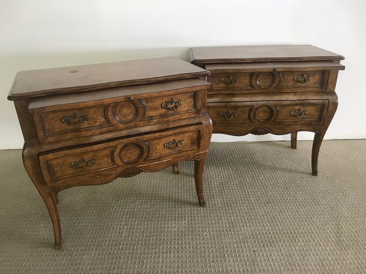 Pair Side Chests