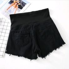 Maternity Abdomen Supportive Shorts