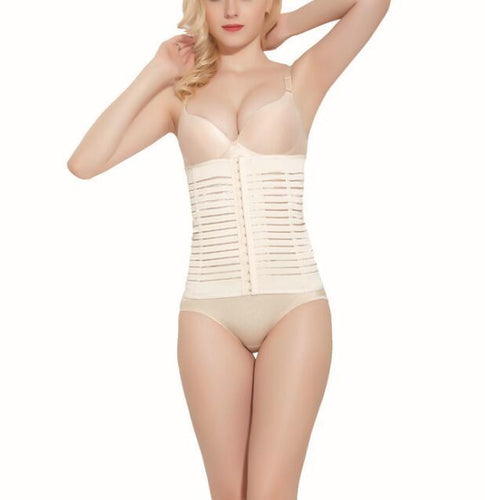 Bodysuit High Elastic Shapewear Underwear Body Shapers Corsets