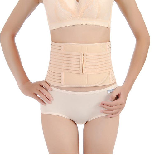 Pregnant Women Waist Belt Girdle Corset