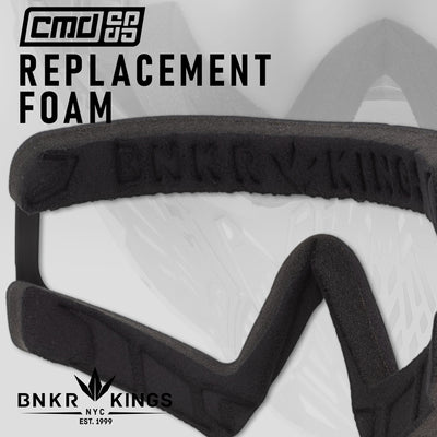 Bunkerkings CMD/VIO Replacement Foam