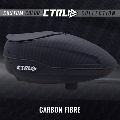 Bunkerkings CTRL Loader - Carbon Fiber