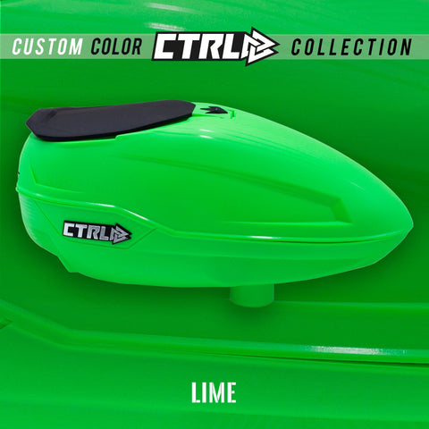 Bunkerkings CTRL Loader - Lime