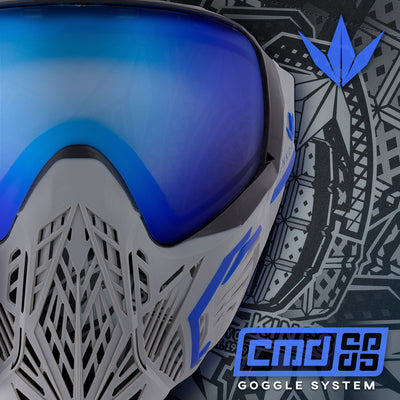 zzz - Bunker Kings - CMD Goggle - Urban Grenade