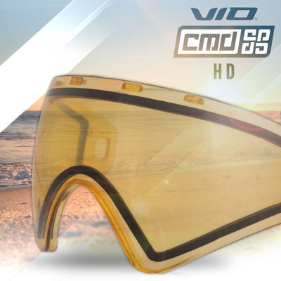 Bunkerkings CMD/VIO Lens - HD