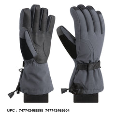 Andake Ski Down Gloves For Men