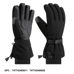Andake Ski Down Gloves For Women