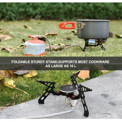 Camping Cost-effective Gas Stove