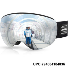 Ski Goggles for Kids