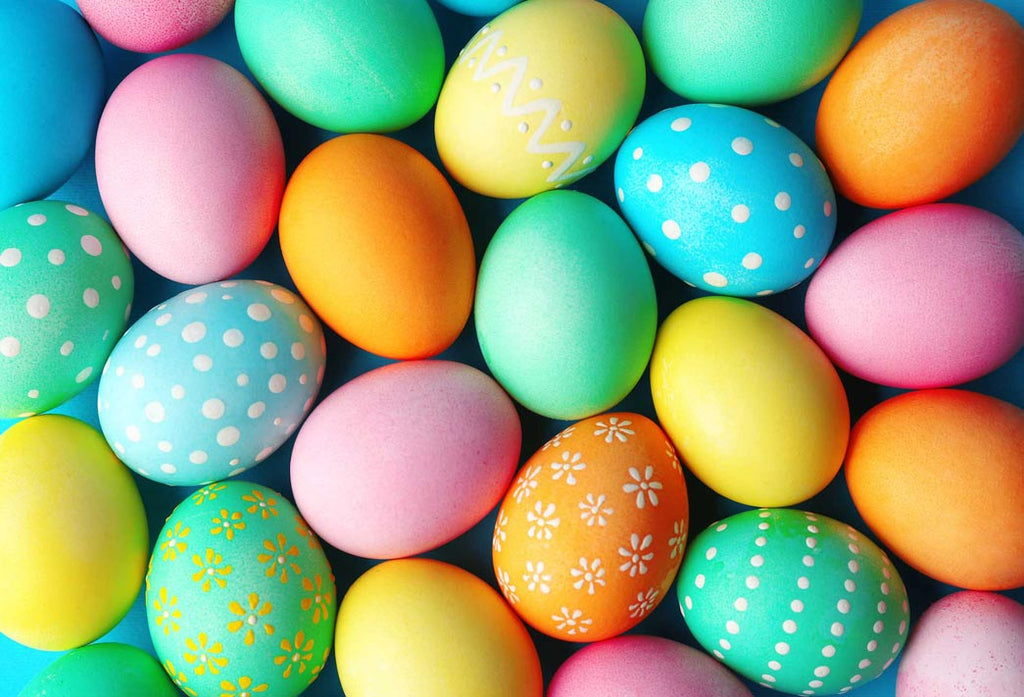 20 of the Most Creative Easter Egg Decorating Ideas 2019