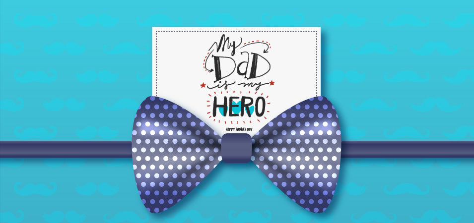 Show your love to your Dad! Best quotes for Father's Day gift greeting cards 2018