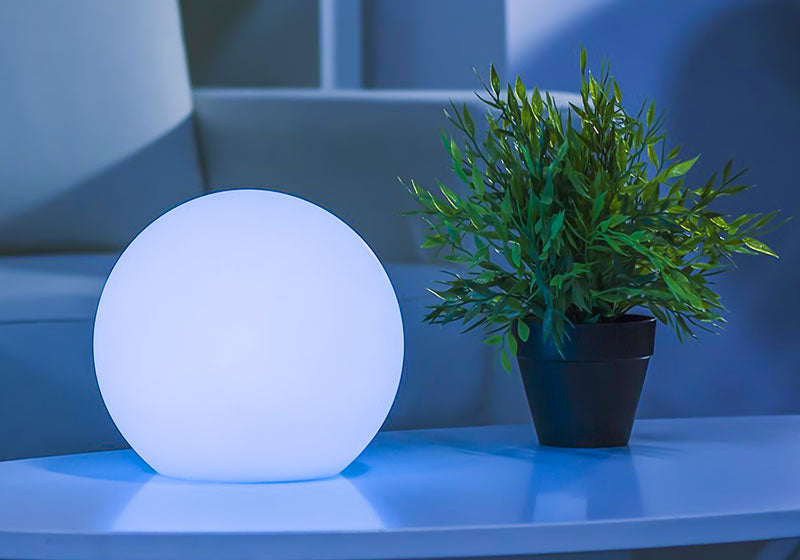 loftek led ball light for home decoration