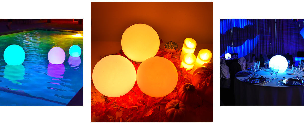 LOFTEK LED Mood Light for home & party decor