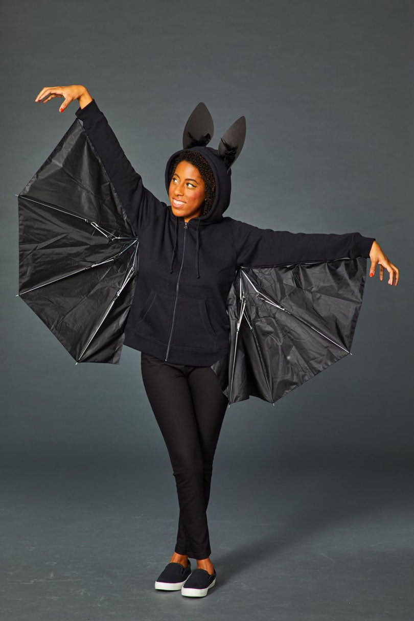 LOFTEK Halloween costume ideas Bat Costume