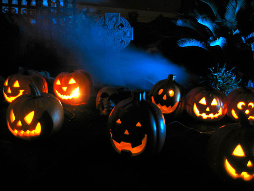 Halloween-pumpkin-lighting-decor