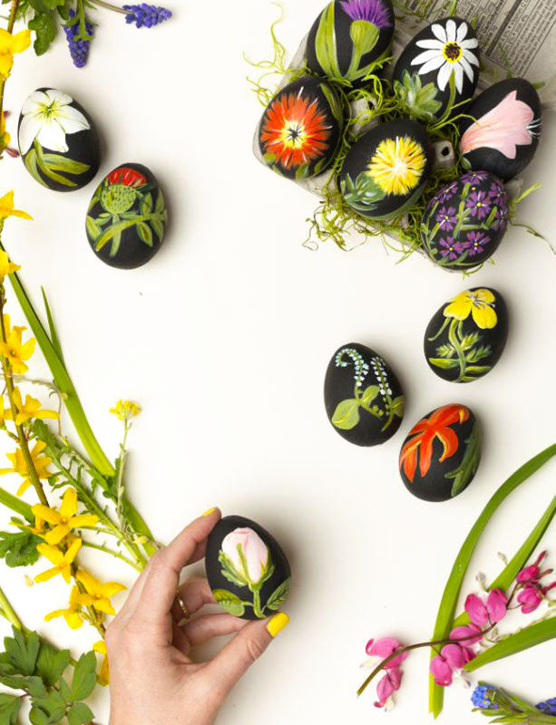 20 creative easter egg decorating ideas 2019