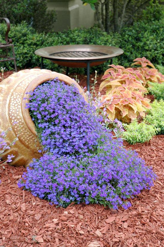 awesome garden decorations ideas