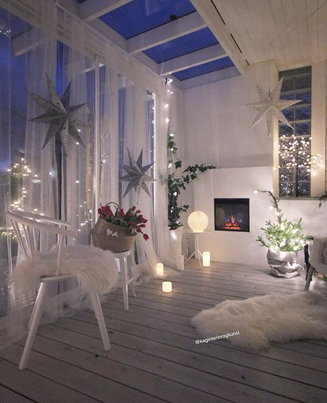warm cosy home decoration ideas