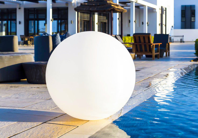 loftek led ball light for hotel decoration