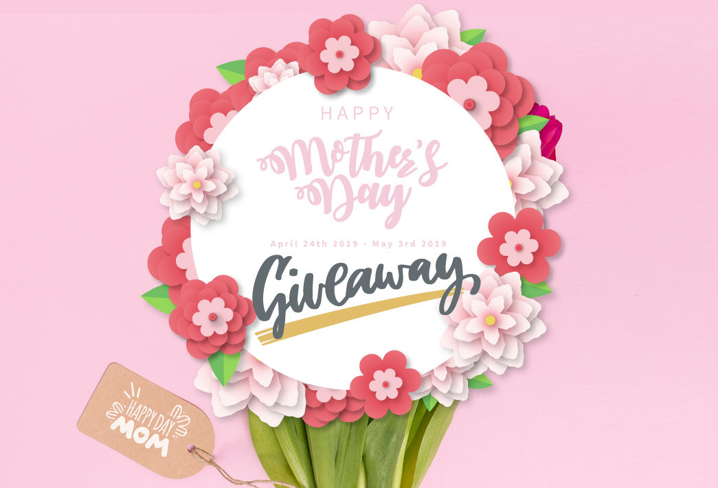 loftek mothers day giveaway 2019