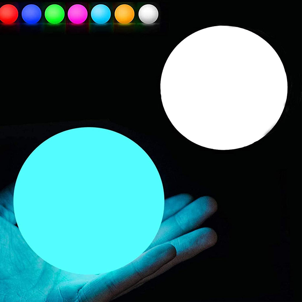 3-inch LED Ball Light