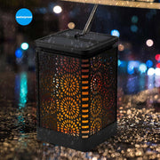 LOFTEK-2-Pack-Outdoor-Hanging-Solar-Lanterns-waterproof