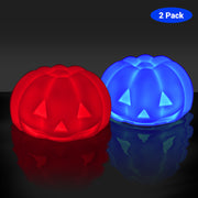 3-inch LED Pumpkin Light