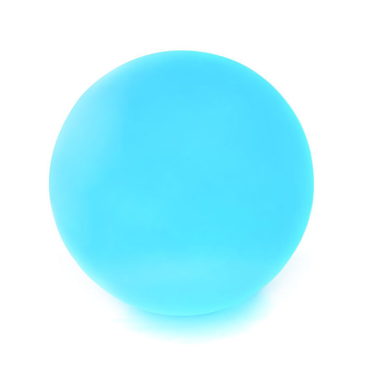 loftek led color changing 6-inch ball light for party event decor