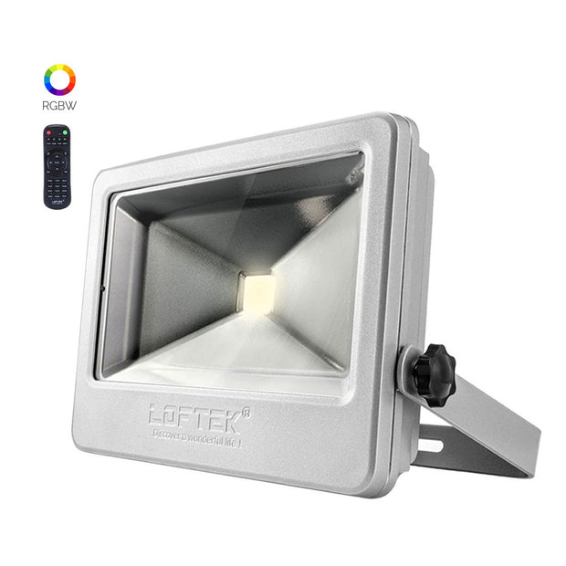 Nova Plus 50W RGB LED Flood Light