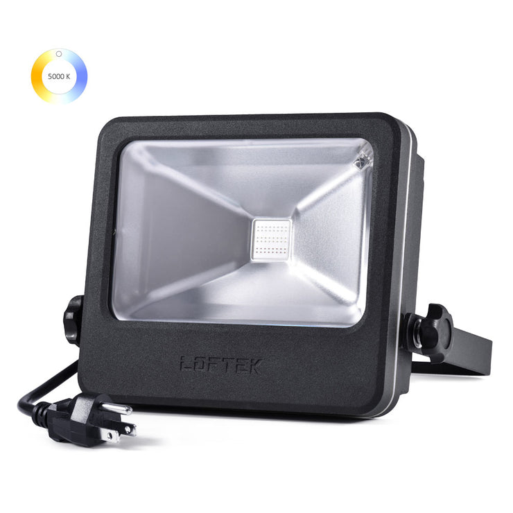 Nova S 30W Daylight 5000K LED Flood Light