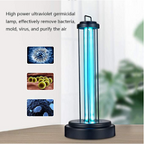 UV Disinfection lamp