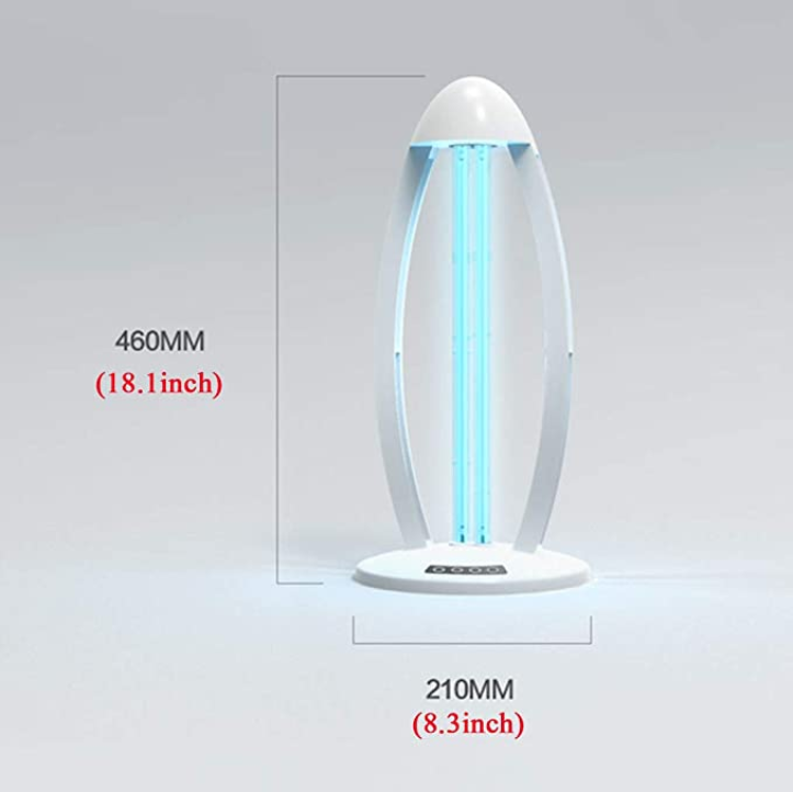 Uv Germicidal Lamp